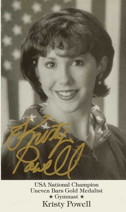 Kristy Powell
